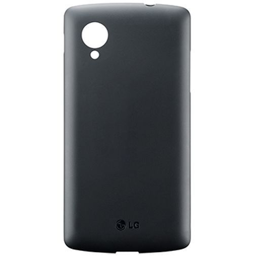 Productafbeelding van de LG Nexus 5 Snap On Case Black