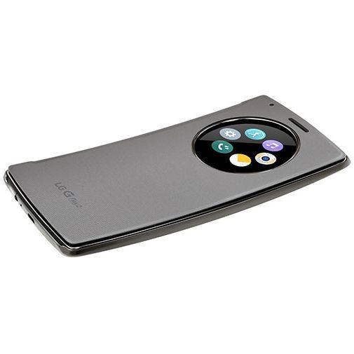 Productafbeelding van de LG Quick Circle Case Black LG G Flex 2