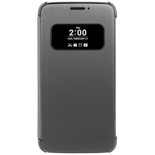 Productafbeelding van de LG Quick Cover Titan LG G5 (SE)
