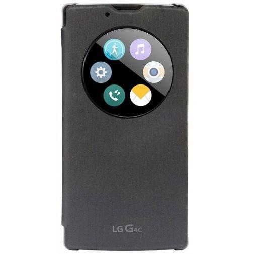 Productafbeelding van de LG Quick Window Cover Black LG G4c