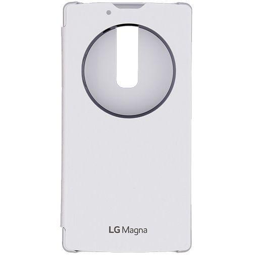 Productafbeelding van de LG Quick Window Cover White LG Magna
