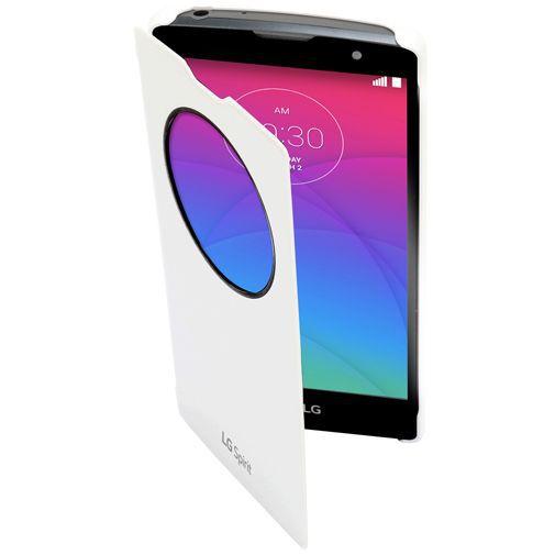 Productafbeelding van de LG Quick Window Cover White LG Spirit