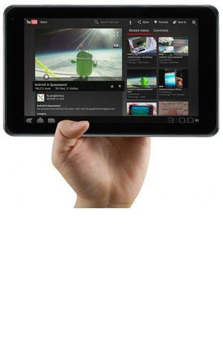Productafbeelding van de LG V900 Optimus Pad 3G