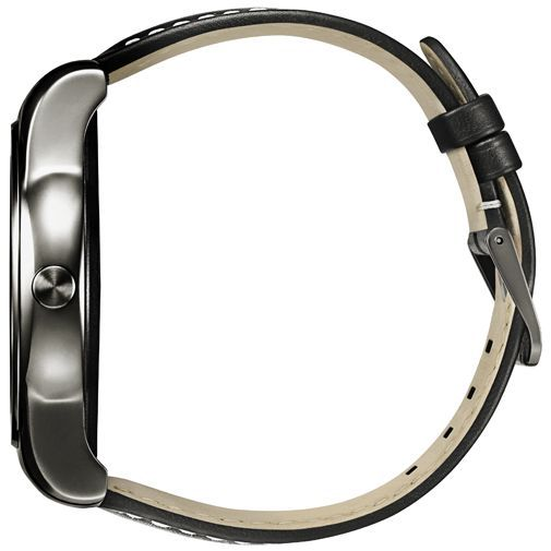 Productafbeelding van de LG Watch Urbane Silver