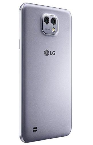Productafbeelding van de LG X Cam K580 Grey