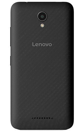 Productafbeelding van de Lenovo A Plus Black