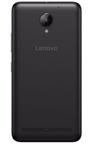 Productafbeelding van de Lenovo C2 Power Black