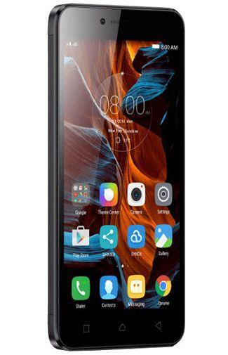 Productafbeelding van de Lenovo K5 Grey
