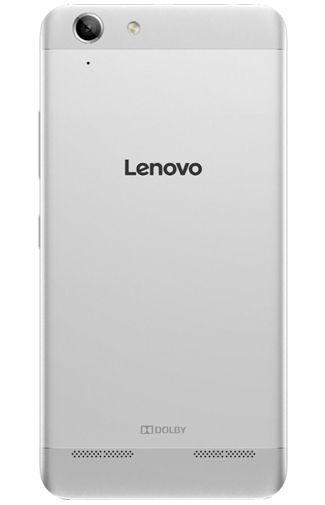 Productafbeelding van de Lenovo K5 Silver