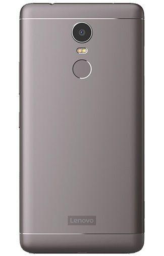 Productafbeelding van de Lenovo K6 Note Grey