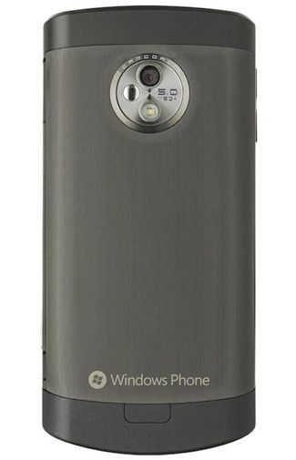 Productafbeelding van de LG E900 Optimus 7 Grey
