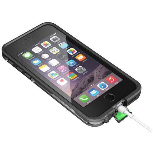 Productafbeelding van de Lifeproof Fre Case Black Apple iPhone 6/6S
