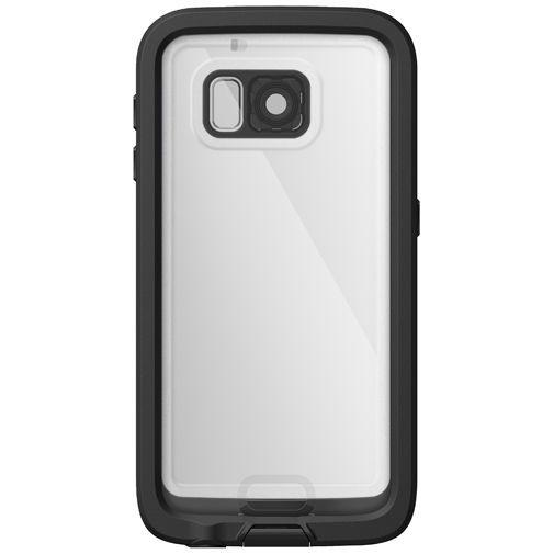 Productafbeelding van de Lifeproof Fre Case Black Samsung Galaxy S6