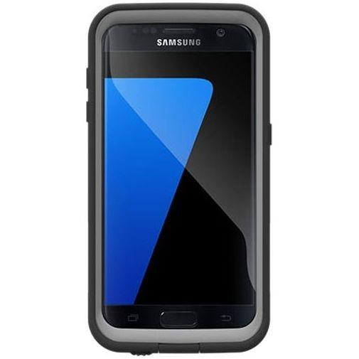Productafbeelding van de Lifeproof Fre Case Black Samsung Galaxy S7