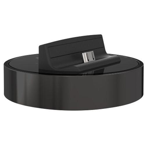 Productafbeelding van de Lumigon D2+ Docking Station Black
