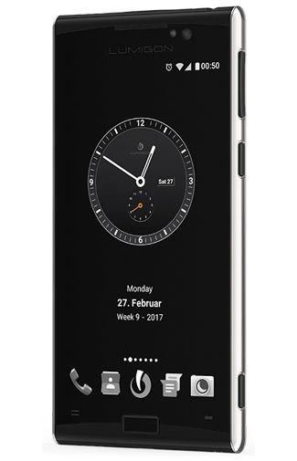 Productafbeelding van de Lumigon T3 Silver