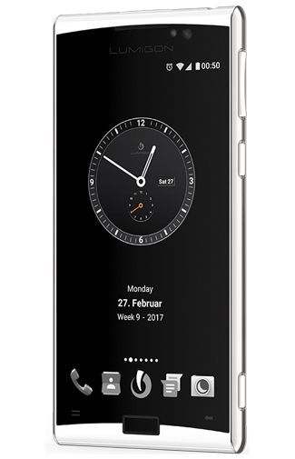 Productafbeelding van de Lumigon T3 White