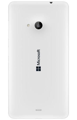 Productafbeelding van de Microsoft Lumia 535 White