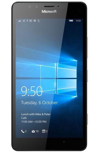 Productafbeelding van de Microsoft Lumia 950 Black