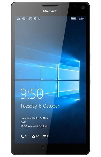Productafbeelding van de Microsoft Lumia 950 XL White