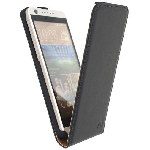 Mobilize Classic Flip Case Black HTC Desire 626