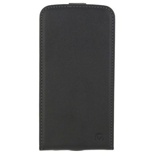 Productafbeelding van de Mobilize Classic Flip Case Black LG K10