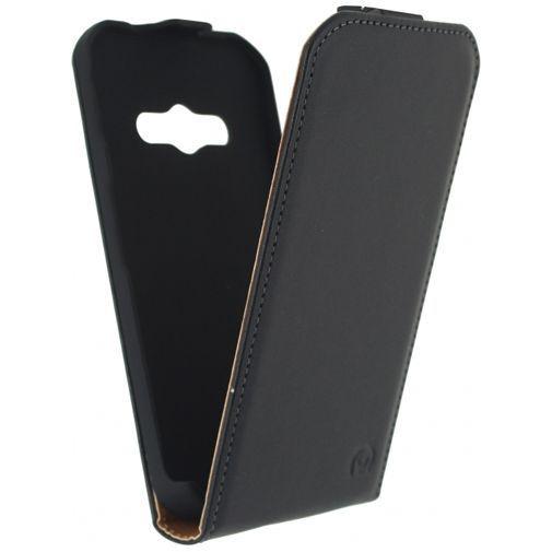 Mobilize Classic Flip Case Black Samsung Galaxy Xcover 3 (VE)