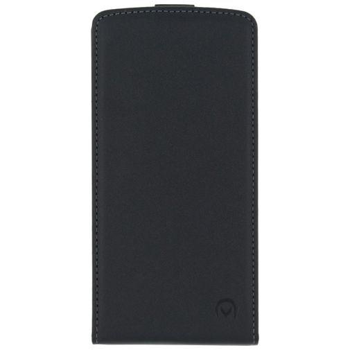 Productafbeelding van de Mobilize Classic Flip Case Black Sony Xperia Z5