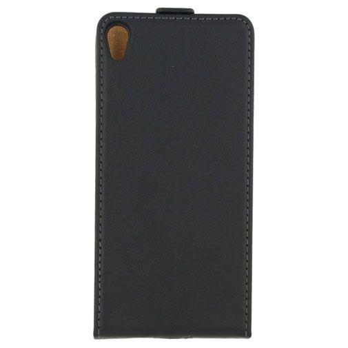 Productafbeelding van de Mobilize Classic Gelly Flip Case Black Google Pixel XL