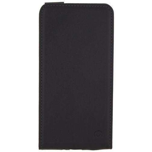 Productafbeelding van de Mobilize Classic Gelly Flip Case Black HTC U11