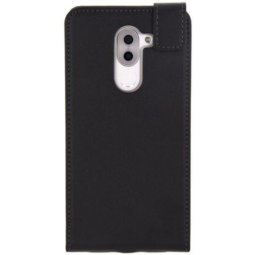 Productafbeelding van de Mobilize Classic Gelly Flip Case Black Honor 6X