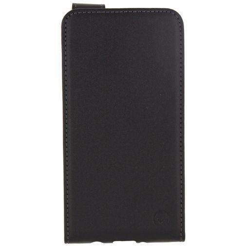 Productafbeelding van de Mobilize Classic Gelly Flip Case Black LG K4 (2017)