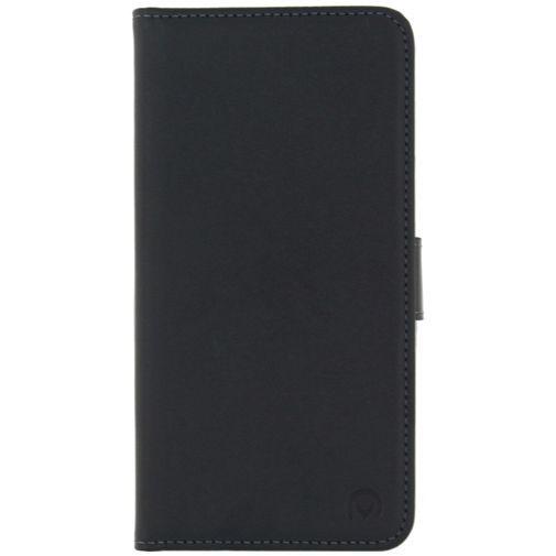 Productafbeelding van de Mobilize Classic Wallet Book Case Black Huawei Y360