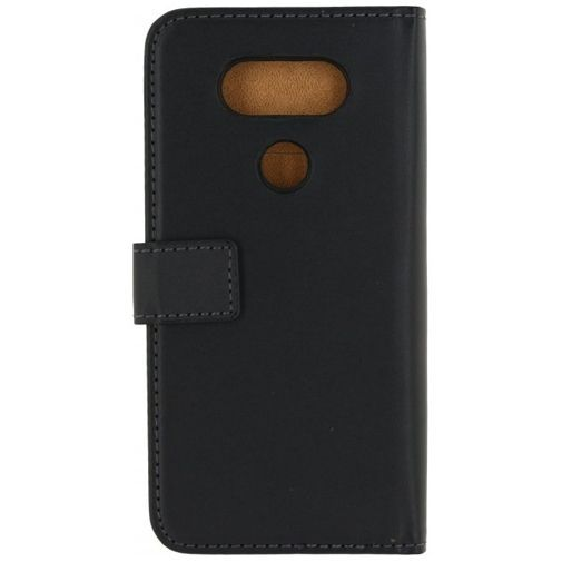 Productafbeelding van de Mobilize Classic Wallet Book Case Black LG G5 (SE)