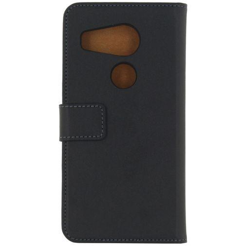 Productafbeelding van de Mobilize Classic Wallet Book Case Black LG Nexus 5X