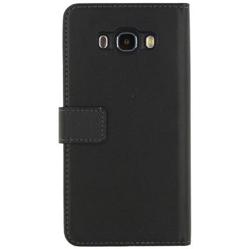 Productafbeelding van de Mobilize Classic Wallet Book Case Black Samsung Galaxy J7 (2016)