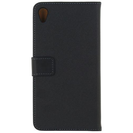 Productafbeelding van de Mobilize Classic Wallet Book Case Black Sony Xperia Z5 Premium