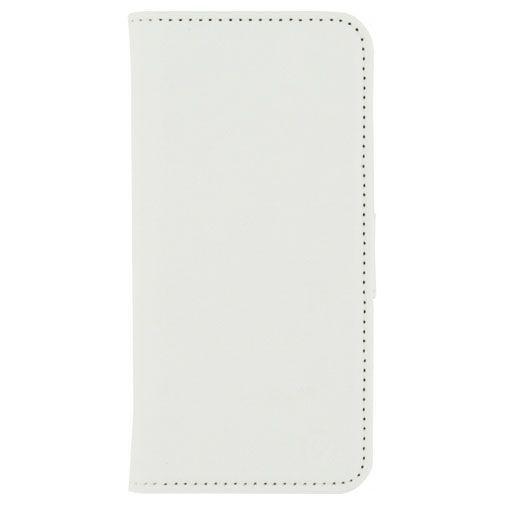 Productafbeelding van de Mobilize Classic Wallet Book Case White Samsung Galaxy A5 2016