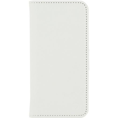 Productafbeelding van de Mobilize Classic Wallet Book Case White Samsung Galaxy J7 (2016)