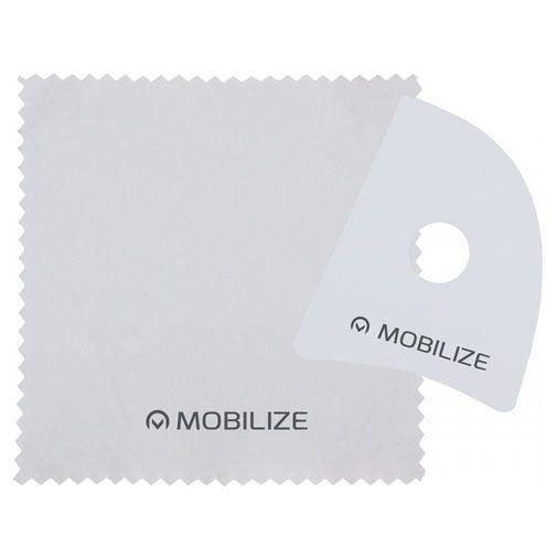 Productafbeelding van de Mobilize Clear 2-pack Screenprotector Google Pixel