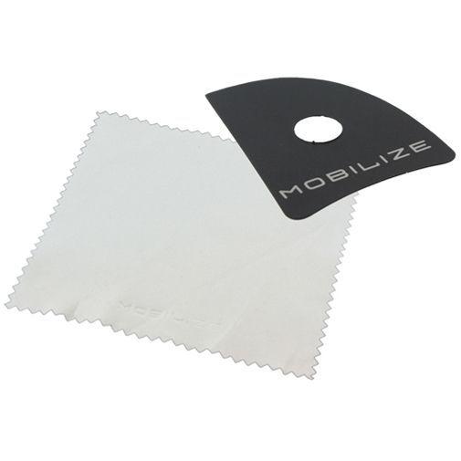 Productafbeelding van de Mobilize Clear Screenprotector Apple iPhone 5 2-pack