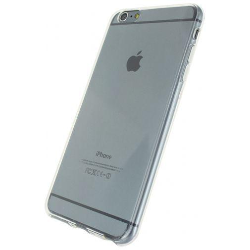 Produktimage des Mobilize Gelly Case Apple iPhone 6 Plus/6S Plus Durchsichtig