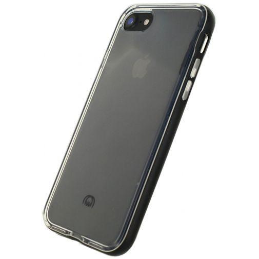 Productafbeelding van de Mobilize Gelly+ Case Black Apple iPhone 7/8