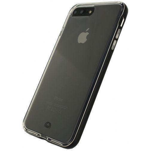 Productafbeelding van de Mobilize Gelly+ Case Black Apple iPhone 7 Plus/8 Plus