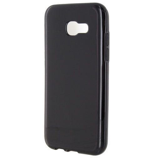 Productafbeelding van de Mobilize Gelly Case Black Samsung Galaxy A5 (2017)