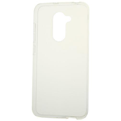 Productafbeelding van de Mobilize Gelly Case Clear Alcatel A3
