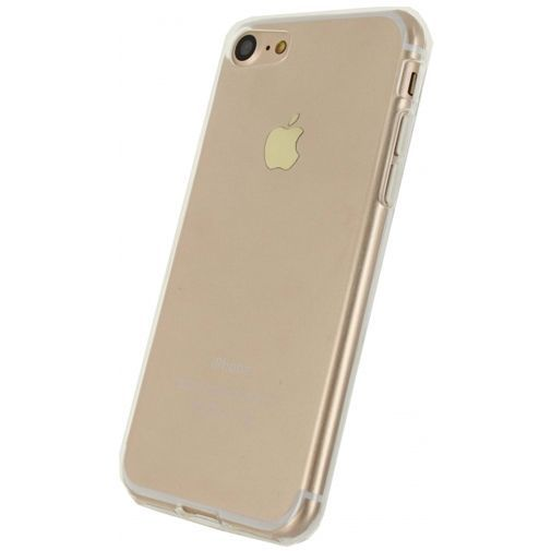 Produktimage des Mobilize Gelly Case Clear Apple iPhone 7/8/SE 2020