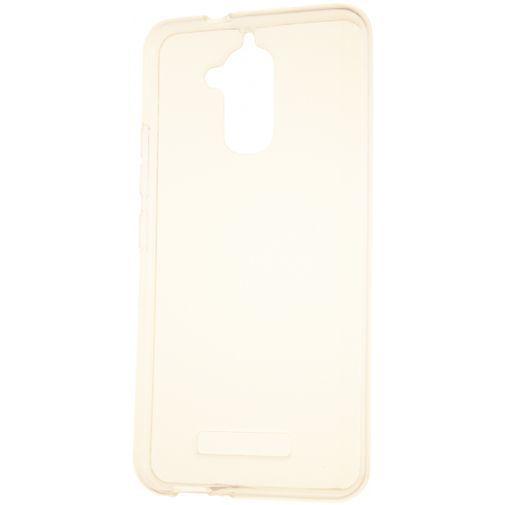 Productafbeelding van de Mobilize Gelly Case Clear Asus Zenfone 3 Max (5.2