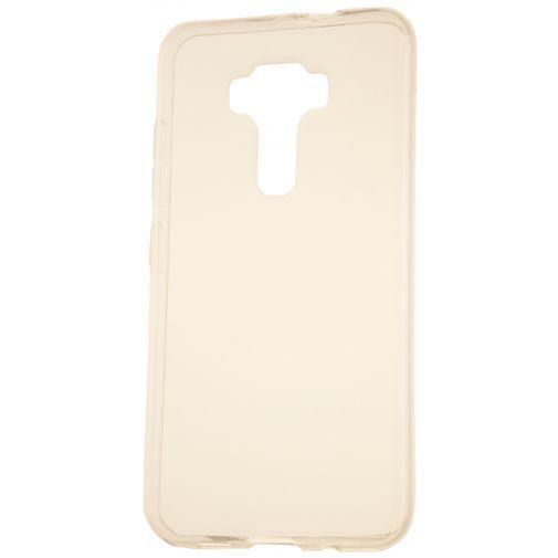 Productafbeelding van de Mobilize Gelly Case Clear Asus Zenfone 3 (5.2