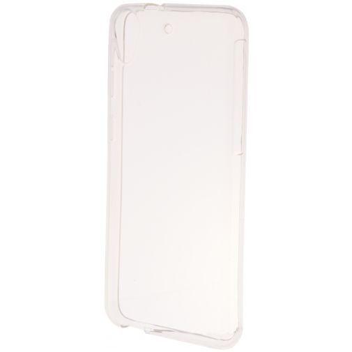 Productafbeelding van de Mobilize Gelly Case Clear HTC Desire 650